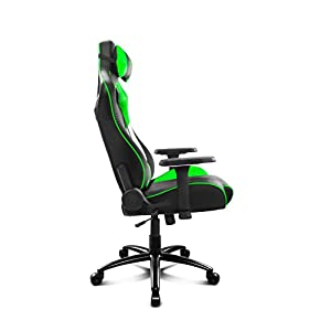 41gsQDlAi7L. SS300  - Drift-DR400BG-Silla-gaming-color-negro-y-verde
