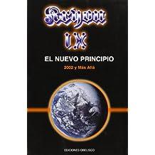 Kryon IX -2002, El Nuevo Principio (Kryon Serial)