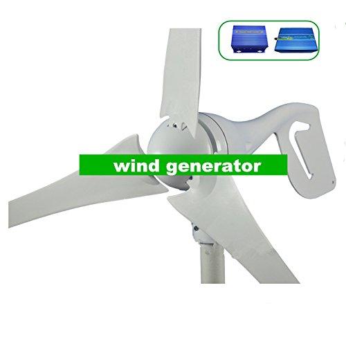 Generador-elico-GOWE-600-W-max-3-piezas-omplatos-wind-turbinesregulador-hbrido-solar-rejilla-inversor-de-600-W