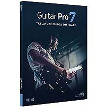 Arobas Music Guitar pro 7 - Tabulator Editor