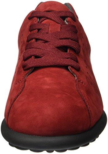 Scarpe rosse CAMPER K200038-017 PELOTAS Rosso