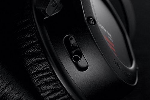 beyerdynamic Custom One Pro Plus 16 Ohm Over-Ear-Kopfhörer in schwarz. Geschlossene Bauweise, kabelgebunden, einstellbarer Sound - 6