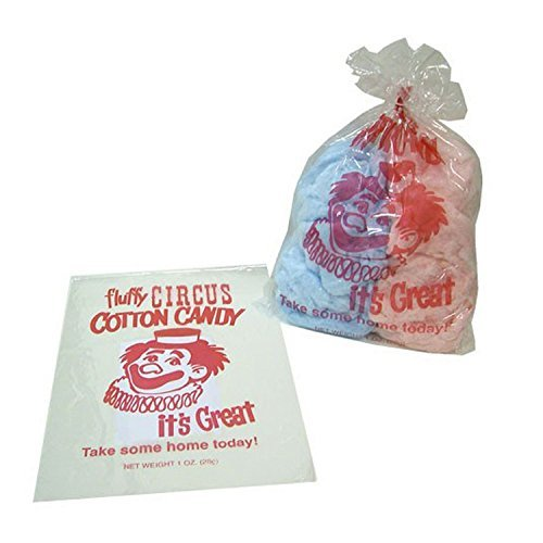 gold-medal-plastic-cotton-candy-bags-1000-ct-by-megadeal