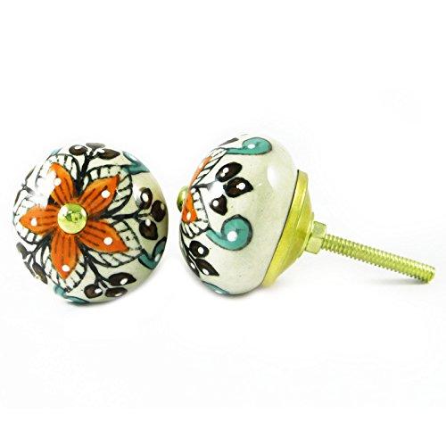 dekorative-gedruckte-keramik-knopfe-knopfe-schubladenschrank-pull-hardware-knopfe