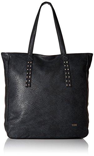 Damen Tasche Tote Roxy Roxy Anthrazit Damen px1qE7IwnT