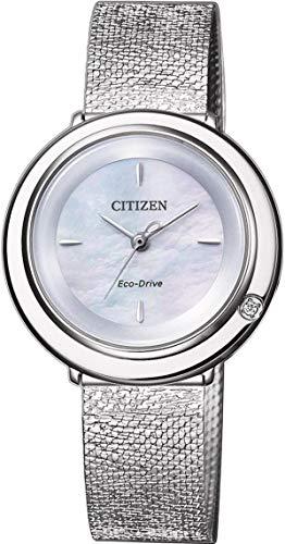 Citizen Elegance EM0640-82D Orologio da polso donna