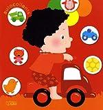 Autocollants couleurs: Le camion - Dès 2 ans
