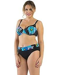 rivenditore di vendita 0e777 a33a1 amarea - Mare e piscina / Donna: Abbigliamento - Amazon.it