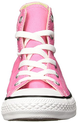 Converse All Star Hi Canvas - E2, Sneaker, Unisex - adulto Pink