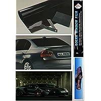 BeiLan Car Vinyl Wrap Tool Window Tint Kit,Wrap Stick Micro Mini Squeegee Set for Auto Film Tinting Scraper Application Installation