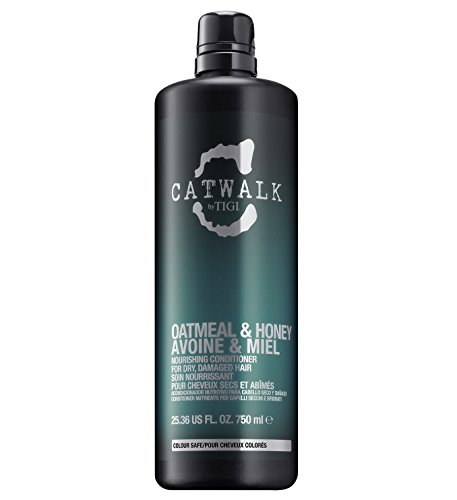 Tigi CATWALK Oatmeal und Honey Conditioner, 1er
