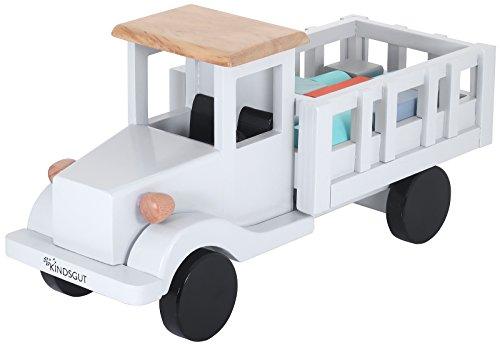 Kindsgut Lieferwagen, Holz-Auto, Holz-Fahrzeug