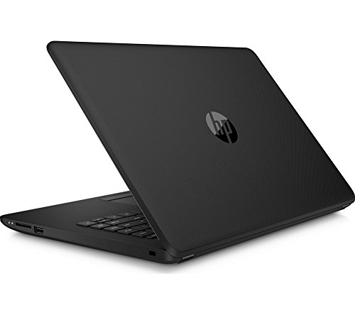HP Notebook 14-bs057na Intel N 14 SVA SSD Black