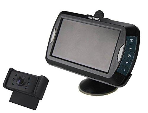 ProUser 20123 DRC4310 Digitales Funk-Rückfahrkamerasystem