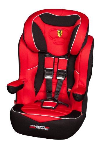Ferrari Imax SP Grupo 1/2/3 - Asiento de coche combinado