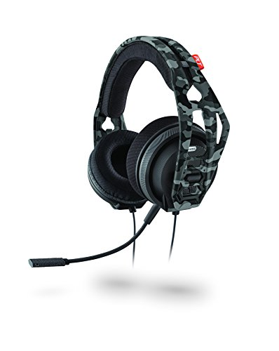 Gaming Headset Rig 400HX Urban Camo für