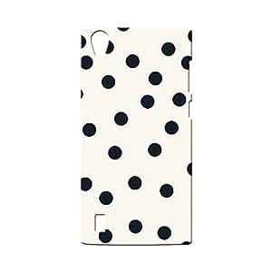 BLUEDIO Designer Printed Back case cover for VIVO Y15 / Y15S - G5438