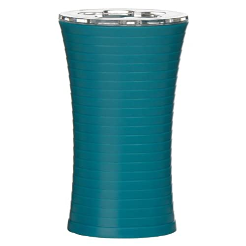 Premier Housewares Toothbrush Holder   Turquoise