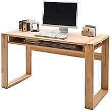 """Schreibtisch Arbeitstisch Bürotisch Computertisch Laptoptisch Tisch """"Cento V"""""""
