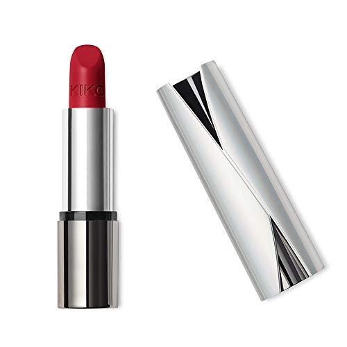 Kiko Milano Luscious Cream Lipstick 510