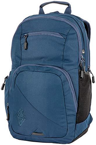 Nitro Stash 24 Rucksack, Schulrucksack, Schoolbag, Daypack, Indigo, UNIC, 1191-878073