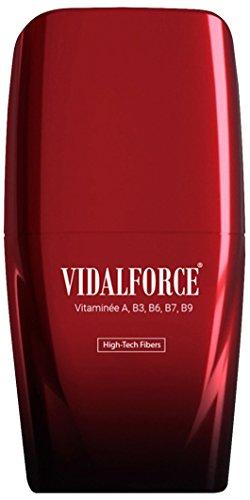 VidalForce, Fibras Capilares Premium (Rubio Oscuro) 25gr