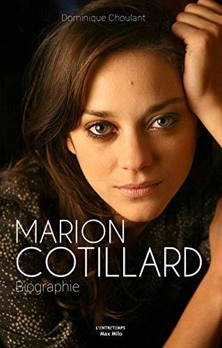 Marion Cotillard - Biographie