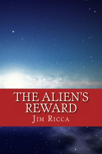The Alien's Reward (English Edition) (Invisible Shield Für Den Kindle)