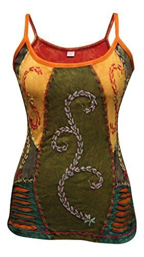 shopoholic-fashion-plant-shaped-embroidered-women-hippy-festival-earthy-vest-top-d-sm