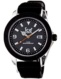 Ice-Watch Herren-Armbanduhr XXL Collection Schwarz XX.BK.XX.S.09
