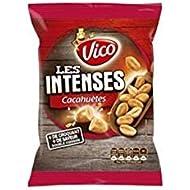 Vico cacahuètes les intenses 150g (Prix Par Unité) Envoi Rapide Et Soignée