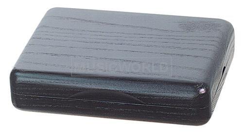 aS Arnolds & Sons Blattetui Klarinette schwarz - für 6 Blätter
