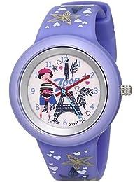 Zoop Dial Girl's Watch -NK26006PP02