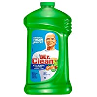 Mr. Clean with Gain Multi Surface Cleaner, Original Fresh Scent, 40 Ounce by Mr. Clean
