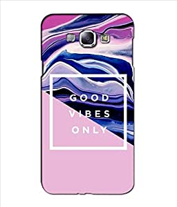 3D instyler DIGITAL PRINTED BACK COVER FOR SAMSUNG GALAXY A8