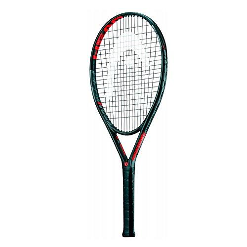 Head Graphene S6 Pro Raquetas Frontenis de Tenis, Hombre, Negro, S10