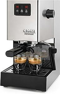 Gaggia Classic RI9403/11 Coffee machine new model 2015