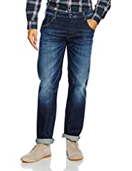 Mustang Oregon Tapered K, Jeans Homme