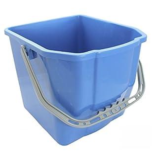 Aviva Putzeimer 20 Liter Reinigungseimer - Ideal zum Reinigen - Neu - geeignet für Putzeimer hochwertig