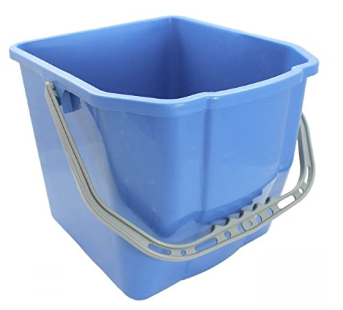 Aviva Star Cleaning Trolley 1 x 25 Litre Bucket Includes 10 Litre Bucket Cleaning Trolley Available in 4 Colours Red Blue Green Yellow Cleaning Trolley High Quality Workmanship