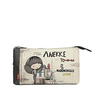 Anekke Original neceser estampado Madeimoselle