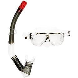 Sportx - 0768006 - Aide À La Nage - Adult Set Snorkeling Pro
