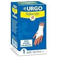 Urgo Nylexfix Bande extensible Auto-adhérente 4 m x 7 cm preisvergleich bei billige-tabletten.eu