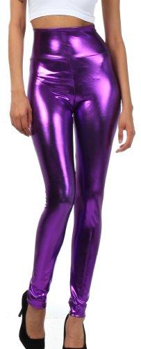 sakkas-2616-glanzende-flussigkeit-metallisch-hoher-taille-strecken-leggings-hergestellt-in-den-usa-l