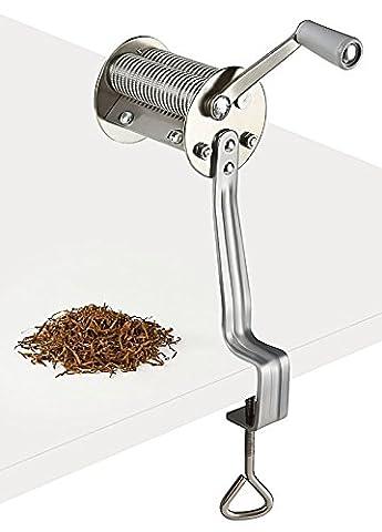 Machines de coupe StartUp 1,1mm pour le tabac