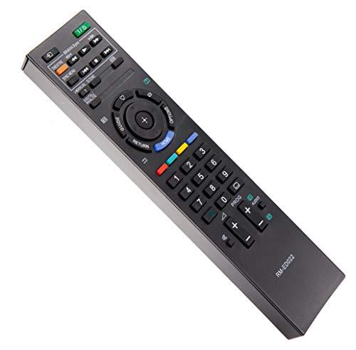 Reemplazo mando distancia Sony RM-ED022