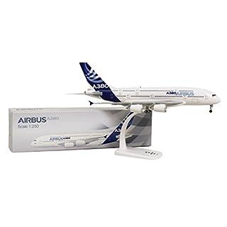 Airbus A380-800 House Colour Maßstab/Scale 1/250