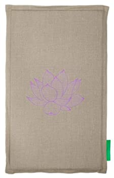 Champ de Fleurs - Naturel Violet