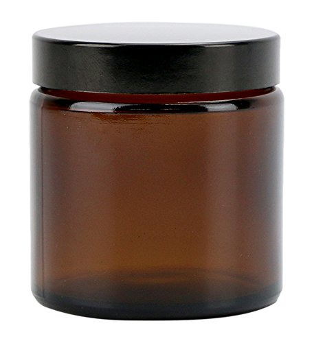 natural-by-nature-100-g-empty-glass-amber-blending-jar