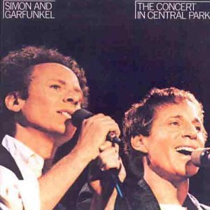 The Concert In Central Park by Simon & Garfunkel (1988-05-23)